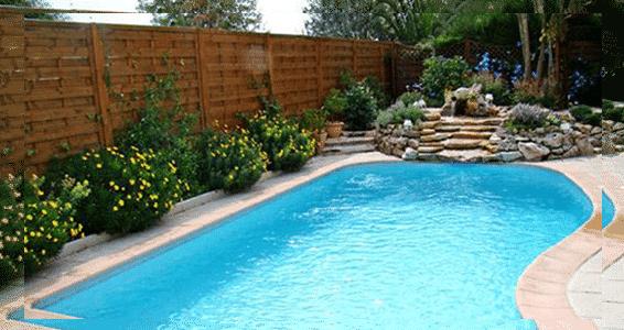 fabricant de piscines béton armé